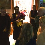 Dec 17, 2012 - Kagyu Monlam in Bodhgaya, India